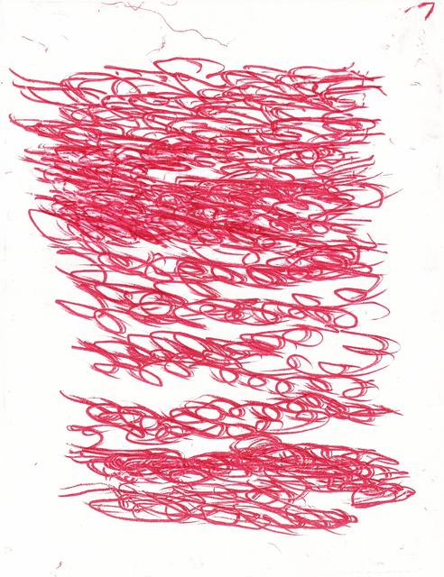 , 'Lenguaje incisivo,' 2012, EL GRAN VIDRIO