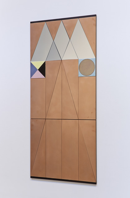 , 'Untitled,' 2013, Marianne Boesky Gallery