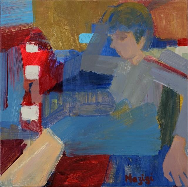, 'Pause café,' 2016, Art On 56th