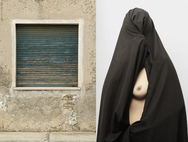 ", '""Nipple"",' 2007, Mana Art Center"