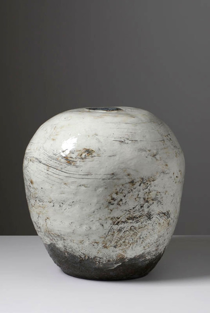 , 'Puncheong Jar (Wing in the Mountain),' 2012, Mindy Solomon Gallery