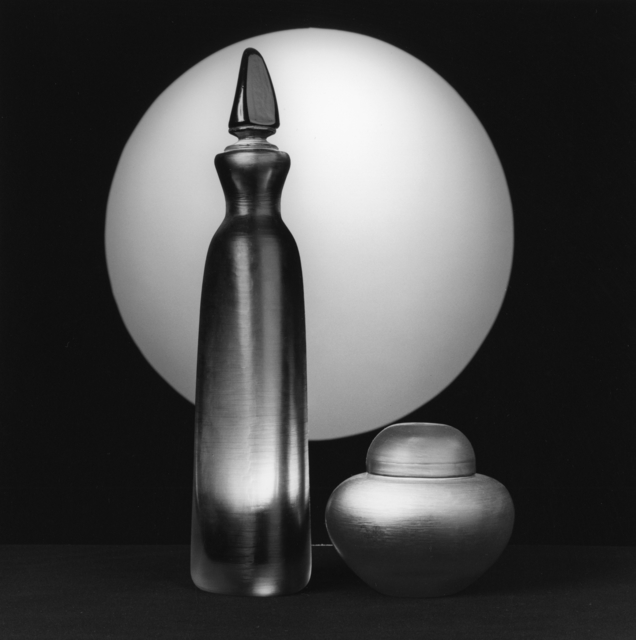 Robert Mapplethorpe, 'RM Glass Collection', 1984, Mai 36 Galerie
