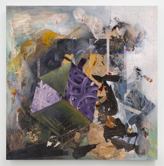 , 'Bounds ,' 2018, High Noon Gallery