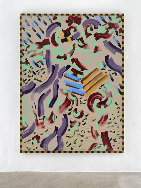 , 'King David,' 2017, KEWENIG