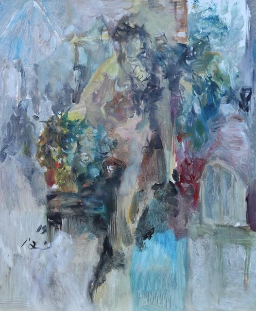 , 'Women,' 2018, Blue Hill Fine Arts