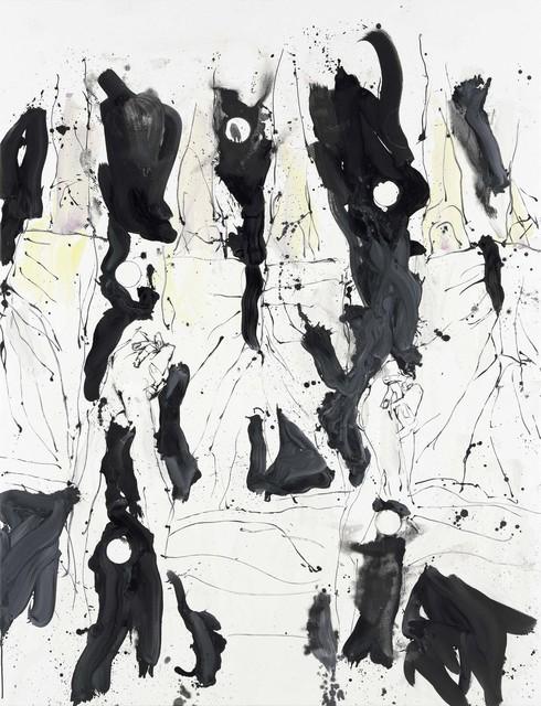 , 'Das war eine Zeit, oh,' 2011, Galerie Thaddaeus Ropac