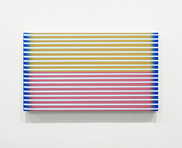 , 'Untitled (FS 25),' 2017, Victor Lope Arte Contemporaneo