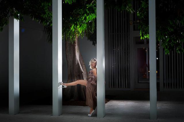 David Drebin, 'VIP Only', 2018, Immagis Fine Art Photography
