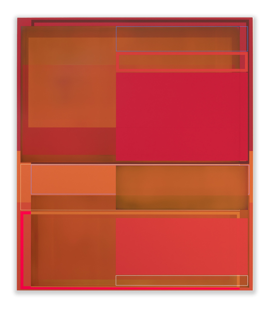 , 'Space Heater,' 2018, Miles McEnery Gallery
