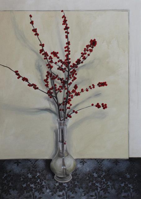 , 'Vaso con fiori,' 2014, Boccanera