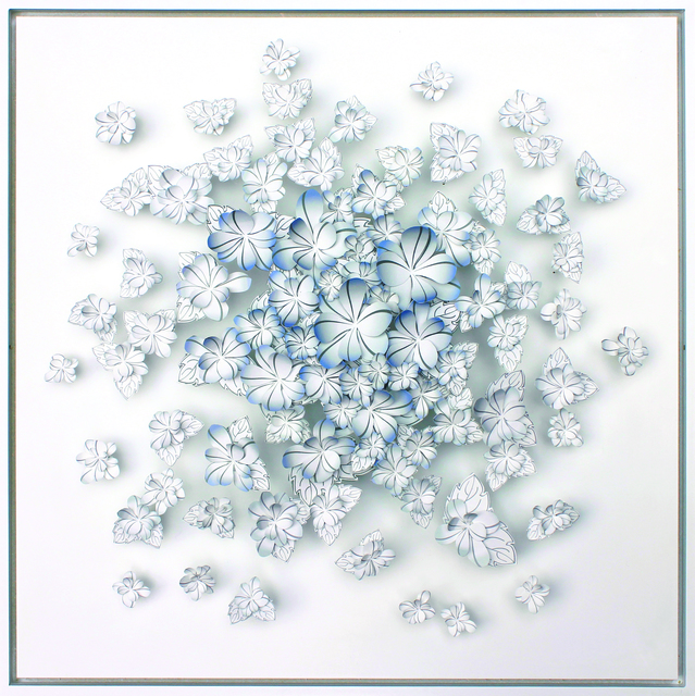Susila Bailey-Bond, 'Small Flowerbomb', 2018, Woolff Gallery