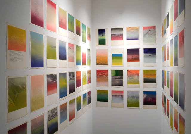 , 'Venus Series: Site Specific ,' 2019, Hemphill Fine Arts