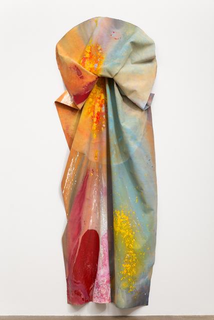Sam Gilliam, 'Crystal', 1973, David Kordansky Gallery