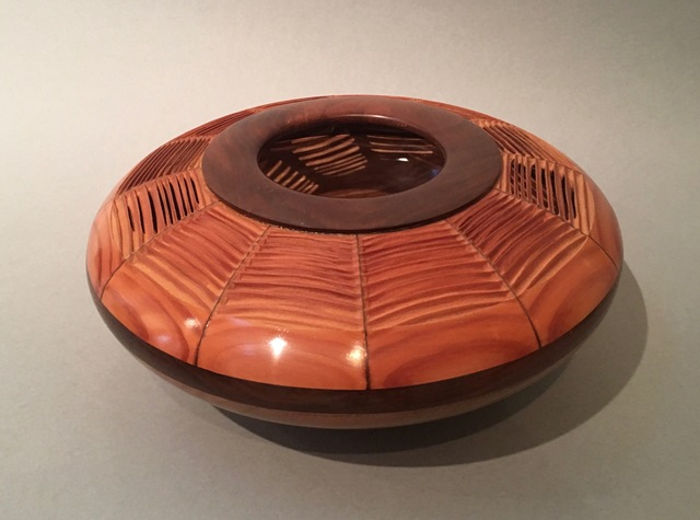 Albert Clarke, 'Untitled Vessel', ca. 2000, Beatrice Wood Center for the Arts