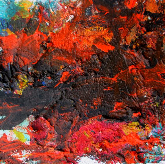 Ben La Rocco, 'Dark', 2018, John Davis Gallery