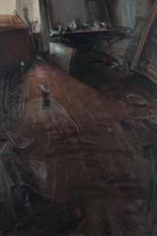"""""""Studio Interior"""""""