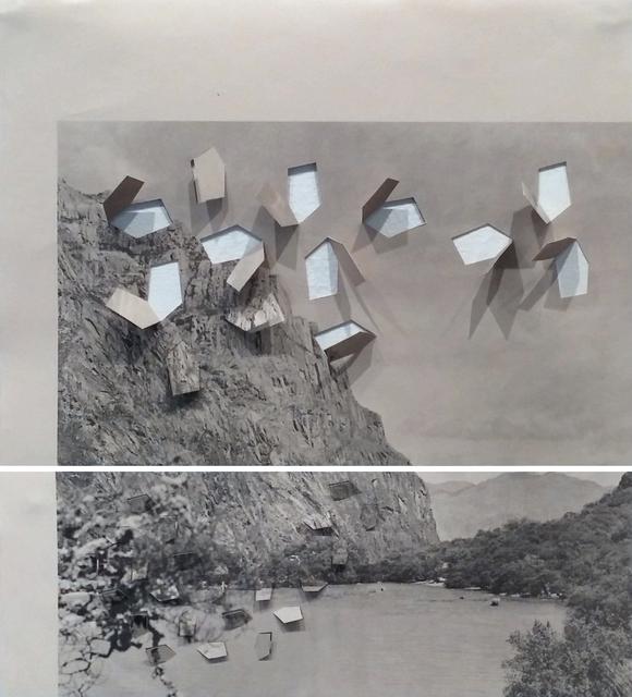 , 'Untitle 03,' 2015, Wu Galeria