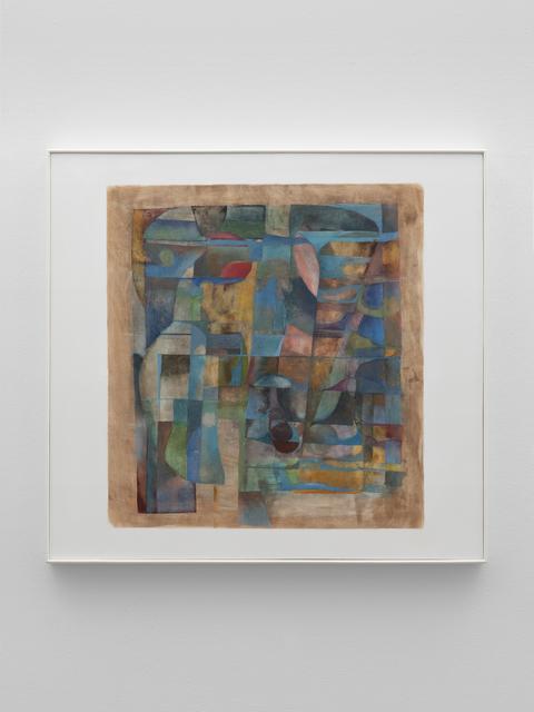 Scott Olson, 'Untitled', 2019, James Cohan