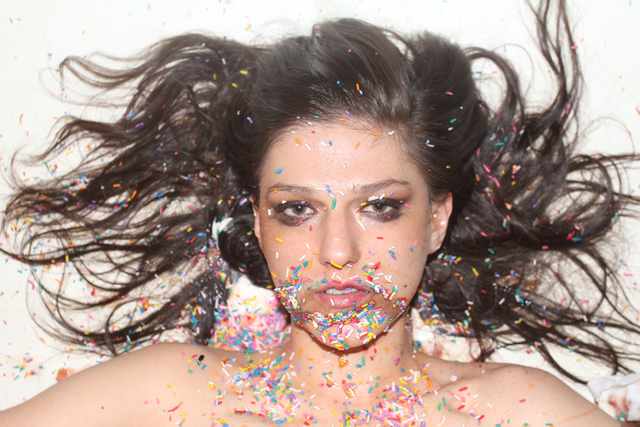 , 'Sprinkles,' 2015, Proto Gallery