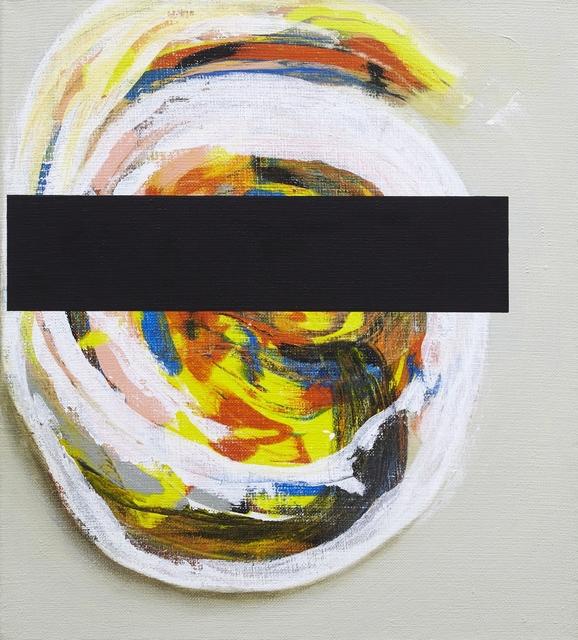 , 'Persona Non Grata,' 2016, Galleria Heino