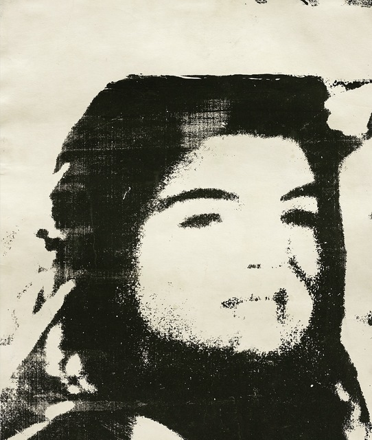 """Andy Warhol, '""""Jackie""""', 1964, Painting, Silkscreend inks and synthetic polymer on paper, MultiplesInc Projects"""