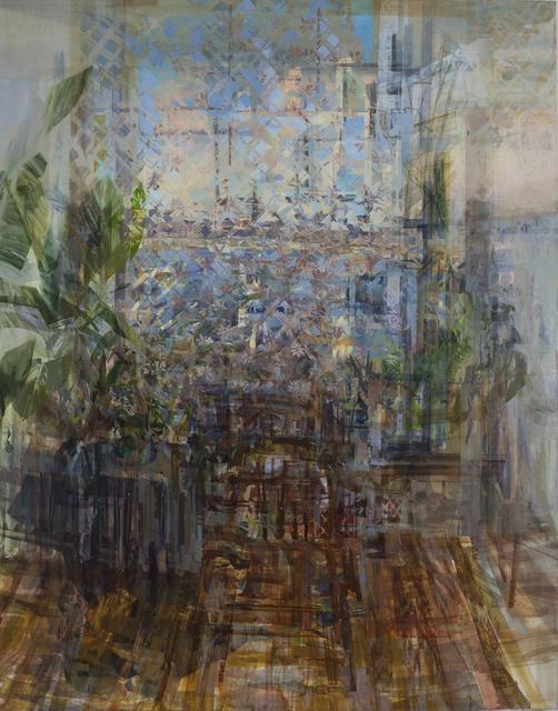 , 'Voyager ,' 2016, Stanek Gallery