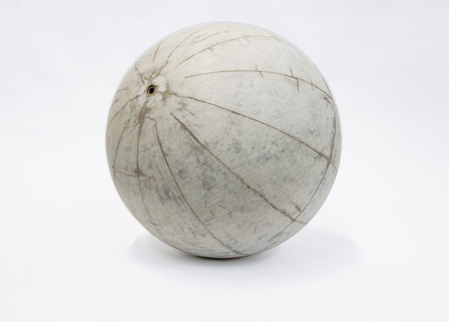 , 'Ball No. 1,' 2014, Spinello Projects