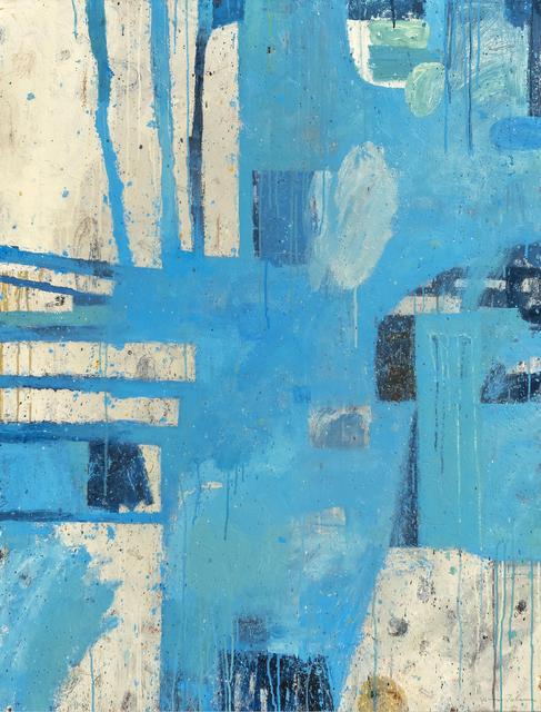 Kevin Tolman, 'Alentejano (Arraiolos)', Nüart Gallery