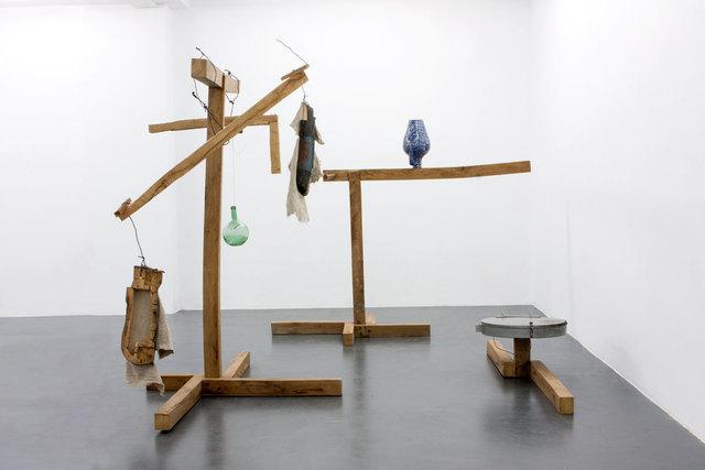, 'PIÑATA,' 2019, F2 Galería