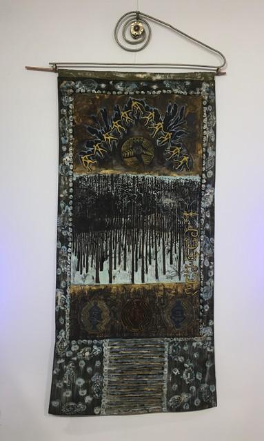 , 'Winter,' 2010, Galerie Makowski