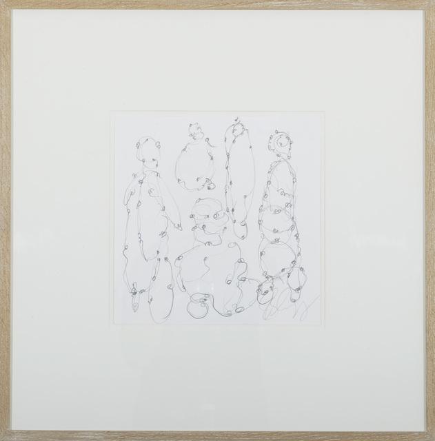 Tony Cragg, 'Untitled', 1997, Buchmann Galerie Lugano