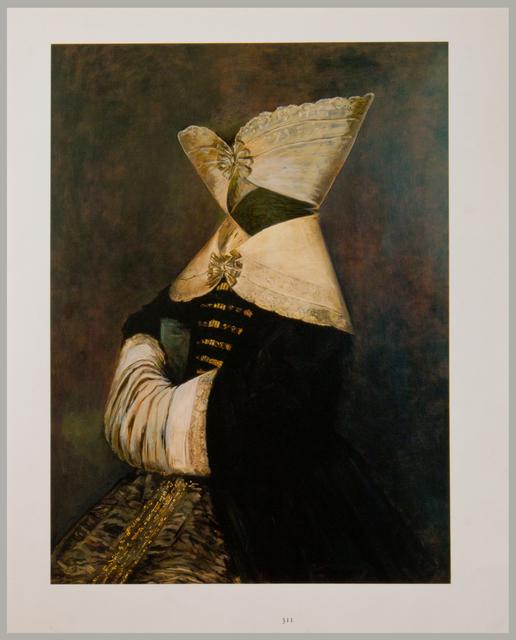 , 'Serene ,' 2016, Cynthia Corbett Gallery