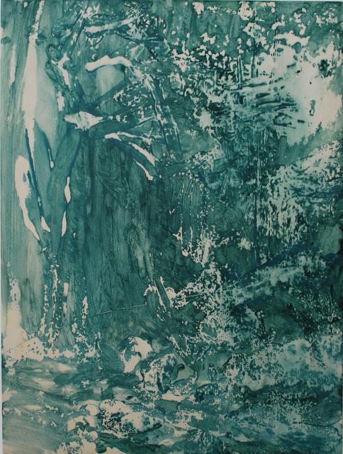 , 'Atlântica,' 2015, Galeria Enrique Guerrero