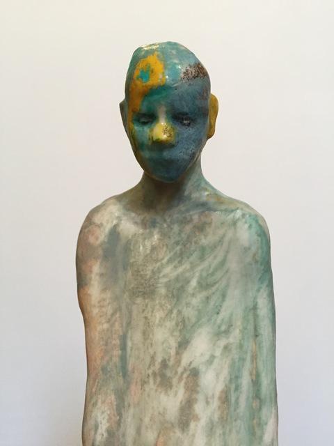 , 'Despondent,' 2017, JanKossen Contemporary
