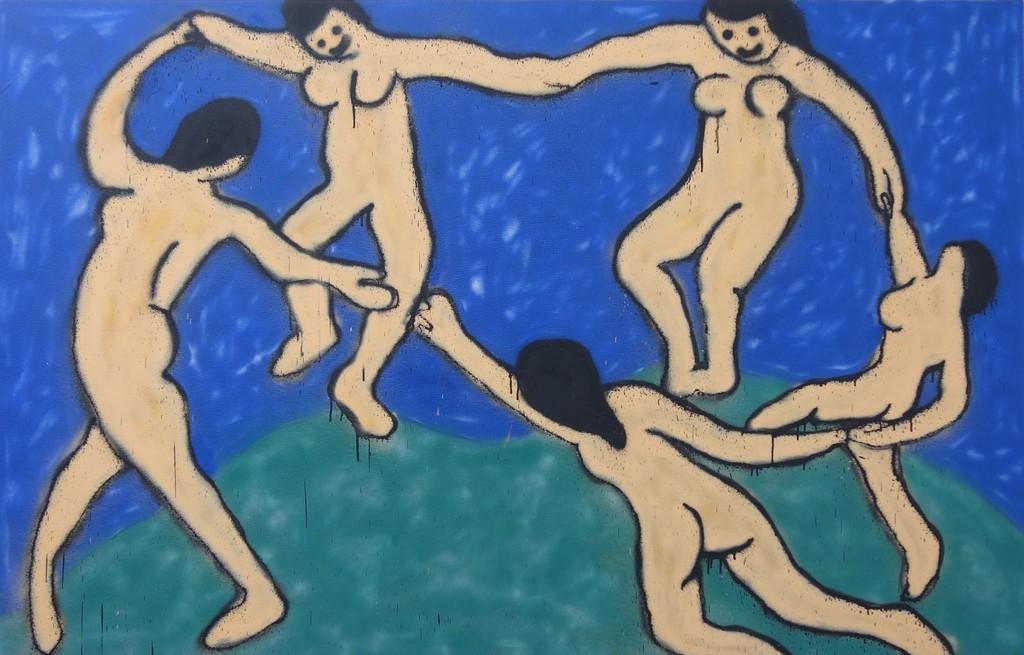 Dance (III)