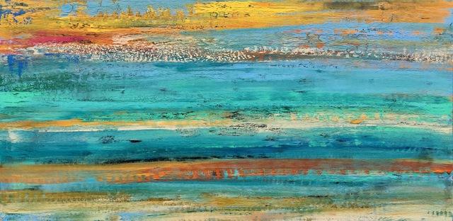 Alicia Dunn, 'Blazing Sundown', 2018, UGallery