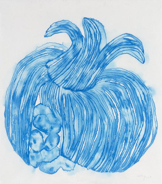 , 'Pomegranate    ,' 2019, Karin Weber Gallery