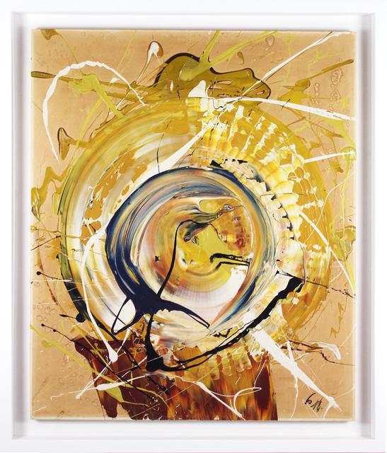 , 'Tenhorin,' 1974, SAKURADO FINE ARTS