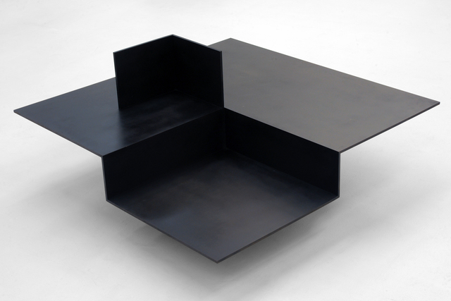 , 'Investigaciones Tectónicas 12,' 2008, Durban Segnini Gallery