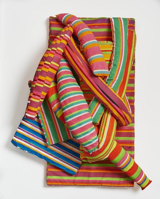 , 'Colchón,' 2014, Henrique Faria Fine Art