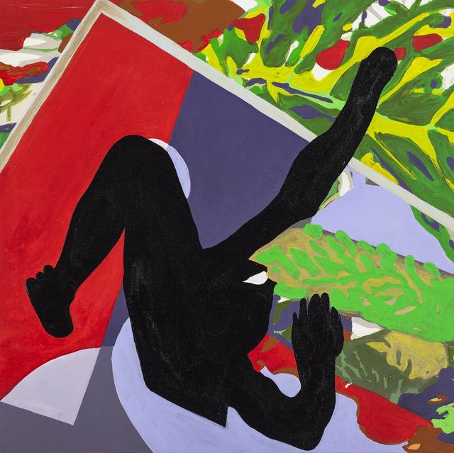 , 'Exu,' 2016, RV Cultura e Arte