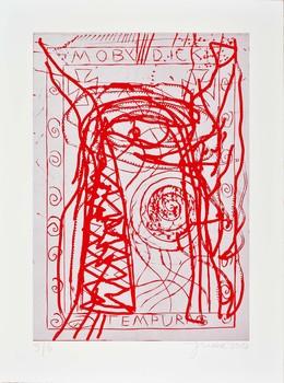 , 'AUGENWEIDI DICK, kannst mich auch DICK-O-MENTE nennen.,' 2012, Galerie Sabine Knust