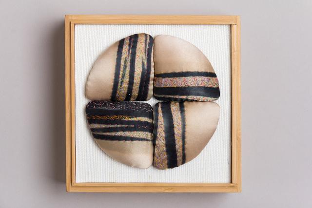 , 'Serpentine Series III,' 2018, Tansey Contemporary