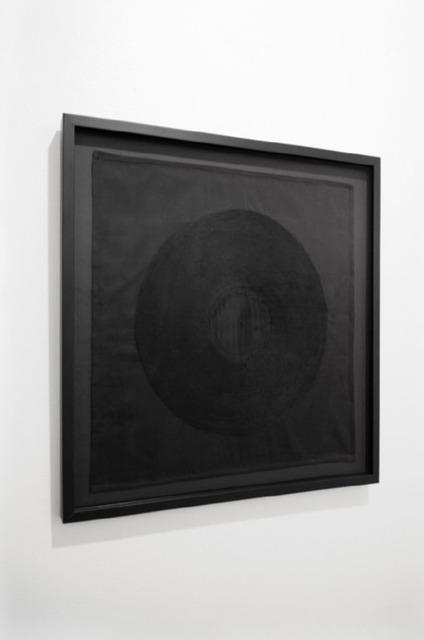 Rose Eken, 'Black Album', 2012, V1 Gallery