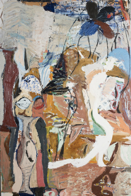 , 'Avenue Henri Matisse (Vence),' 2016, Nanda Hobbs Pty Ltd
