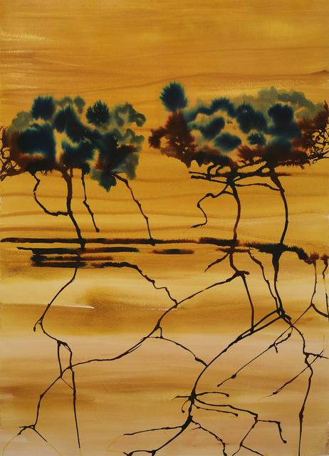 , 'Serengeti,' 2017, braveARTconsulting