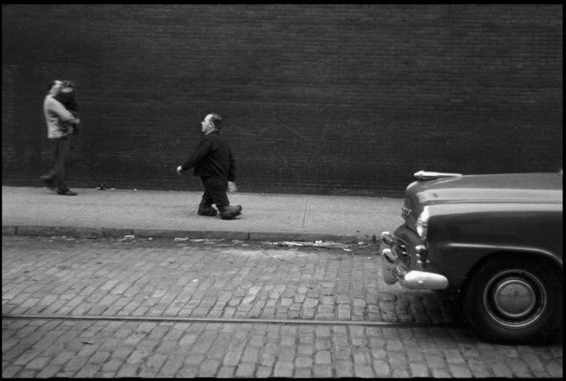 , 'Pennsylvania. Pittsburgh. USA.,' 1950, Magnum Photos