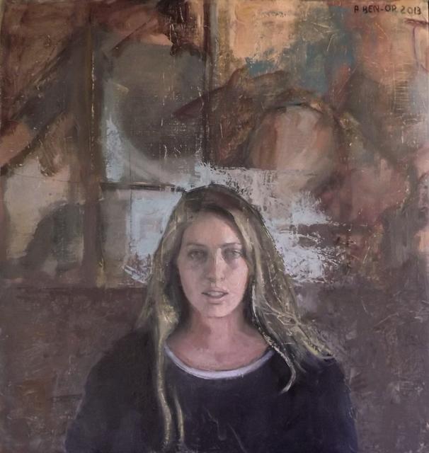 , 'Adi,' , Rothschild Fine Art