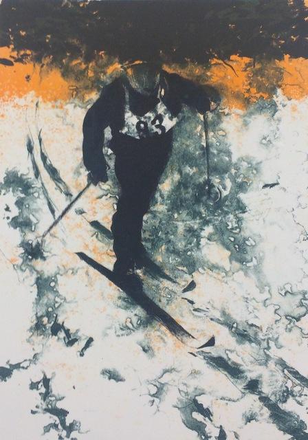 , '93,' 2017, Kunstverket Galleri