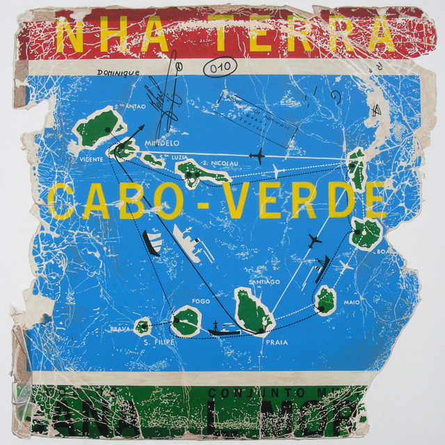 , 'Cabo Verde,' 2014, Galerie Cécile Fakhoury - Abidjan